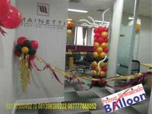 Dekorasi Balon Di Jakarta Selatan 622170500492