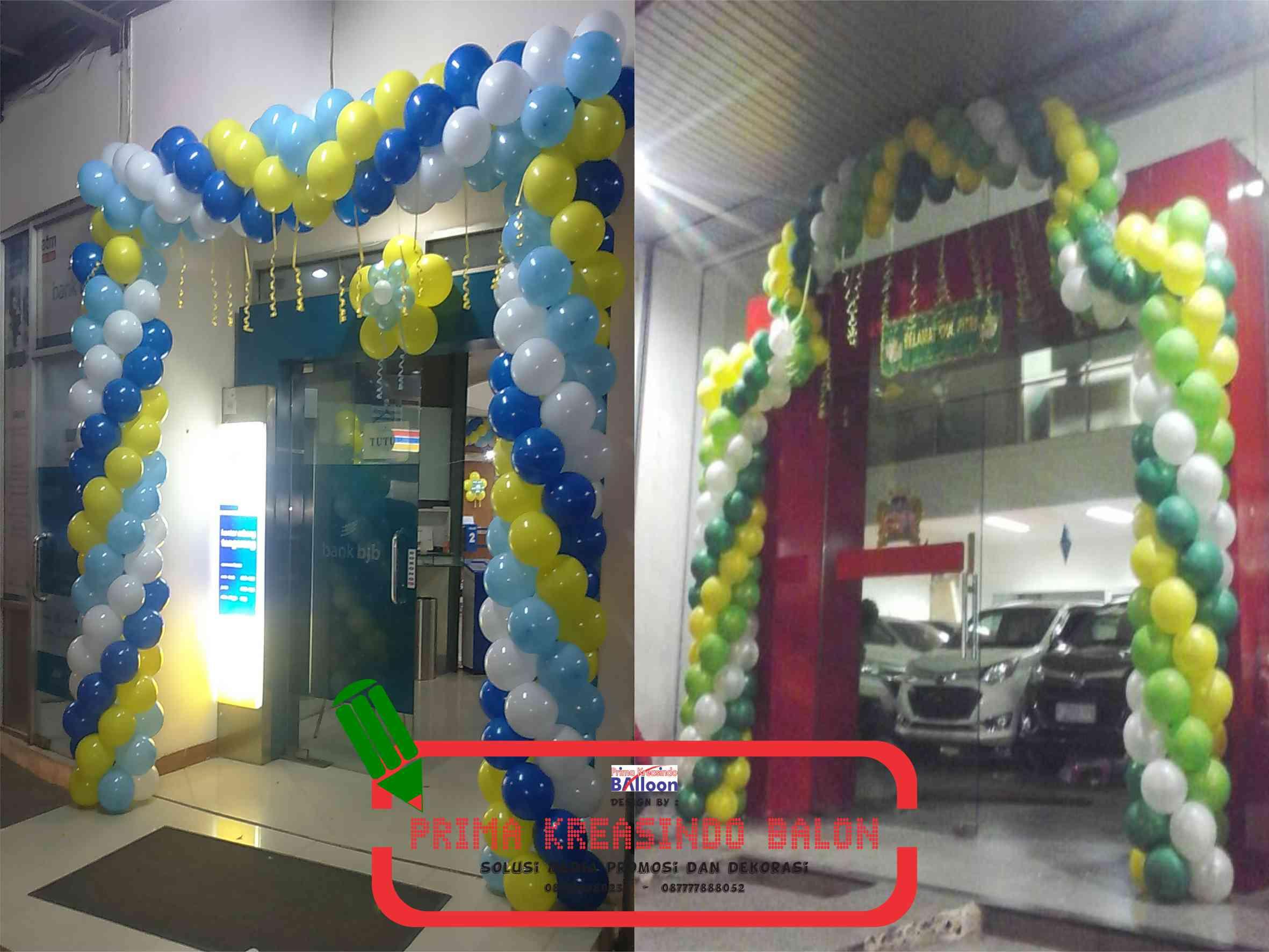 aneka dekorasi balon 11